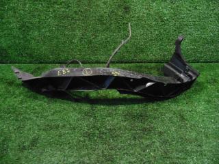 Запчасть планка под фару передняя левая BMW 116 2006