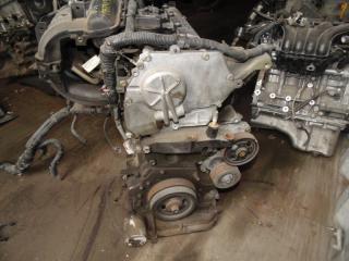 Запчасть двигатель NISSAN PRESAGE 2004