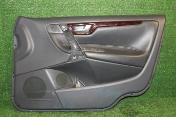 Запчасть обшивка двери передняя правая VOLVO S60 2001