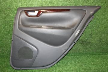 Запчасть обшивка двери задняя правая VOLVO S60 2001