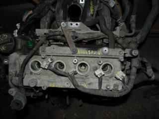 Запчасть двигатель TOYOTA DUET 2000