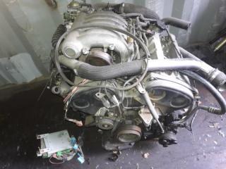 Запчасть двигатель MITSUBISHI LEGNUM 1999