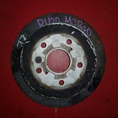 Запчасть тормозной диск задний TOYOTA ESTIMA 2001