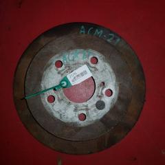 Запчасть тормозной диск задний TOYOTA IPSUM 2003