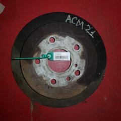 Запчасть тормозной диск задний правый TOYOTA IPSUM 2002