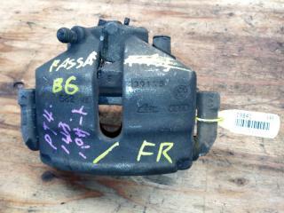 Запчасть суппорт передний правый VOLKSWAGEN PASSAT B6 2006