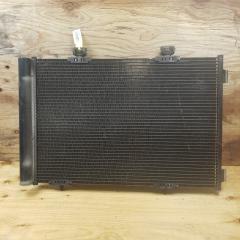 Запчасть радиатор кондиционера PEUGEOT 207 2012