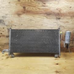 Запчасть радиатор кондиционера MAZDA FAMILIA 2002
