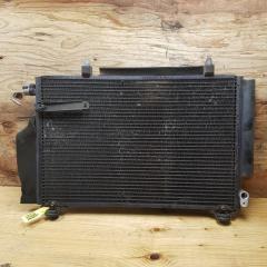 Запчасть радиатор кондиционера TOYOTA FUNCARGO 2004