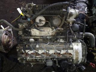Запчасть двигатель MERCEDES-BENZ ML270 2000