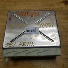 Запчасть блок управления акпп VOLVO S60 2001