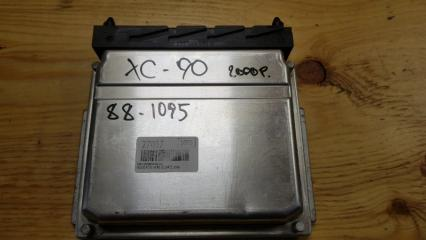 Запчасть блок управления двс VOLVO XC90 2006