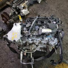 Запчасть двигатель MERCEDES-BENZ B180 2016