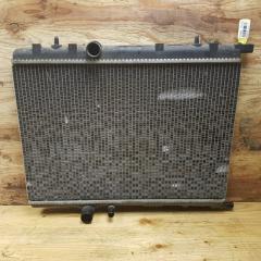 Радиатор двигателя PEUGEOT 307 3AC EW10J4
