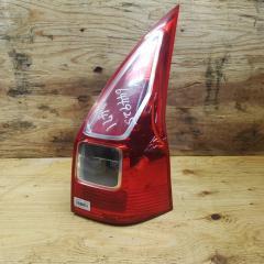 Запчасть фонарь задний правый RENAULT MEGANE 2 2007