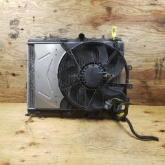 Радиатор двигателя PEUGEOT 207 WE EP6