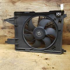 Запчасть диффузор радиатора RENAULT MEGANE 2 2007