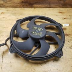 Запчасть диффузор радиатора PEUGEOT 307 2001