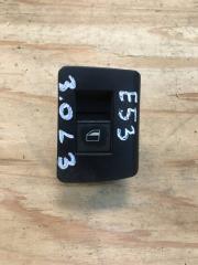 Запчасть блок управления стеклоподъемниками задний левый BMW X5 2001