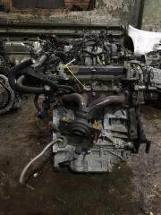 Запчасть двигатель NISSAN SERENA 2005