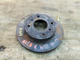 Запчасть тормозной диск передний NISSAN AVENIR 1994