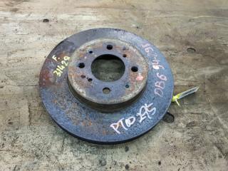 Запчасть тормозной диск передний HONDA INTEGRA 1999