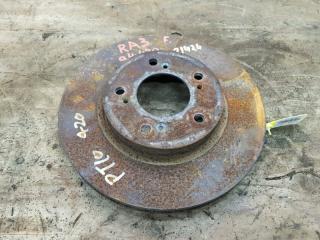 Запчасть тормозной диск передний HONDA ODYSSEY 1999