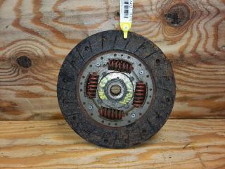Запчасть диск сцепления PEUGEOT 206 2006