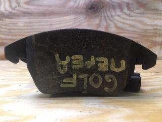 Запчасть колодки тормозные передние VOLKSWAGEN GOLF 5 2006