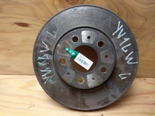 Запчасть тормозной диск передний левый VOLVO 850 1994