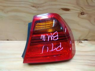 Запчасть фонарь правый BMW 320 2006