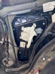 Запчасть стеклоподъемник задний правый Land Rover Range Rover Sport 2008