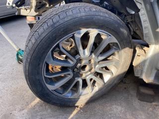 Шина R19 / 255 / 50 Tigar SUV (б/у)