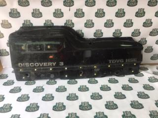 Запчасть 5-я дверь багажник задняя Land Rover Discovery 3