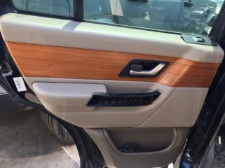 Дверная карта задняя левая Land Rover Range Rover Sport 2009