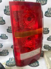 Запчасть фонарь задний правый Land Rover Discovery 3 2008