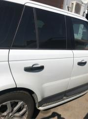 Дверь задняя правая Land Rover Range Rover Sport 2011