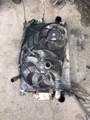 Вентилятор радиатора Land Rover Freelander 2 L359 224DT 2010 (б/у)