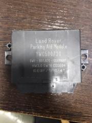 Блок управления парктроником Land Rover Range Rover Sport L320 368DT 2008 (б/у)