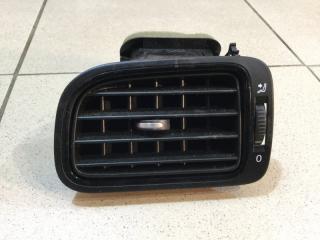 Запчасть дефлектор воздушный передний левый Volkswagen Polo 2011-2020
