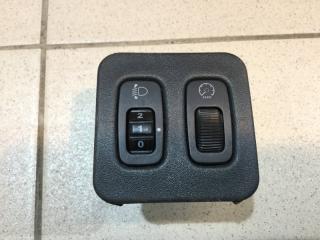 Запчасть кнопка освещения панели приборов Mitsubishi Lancer 9 2003-2008