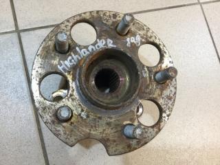 Запчасть ступица задняя Toyota Highlander 2007-2013