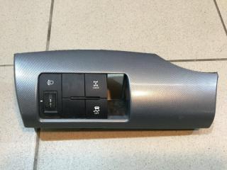 Запчасть накладка на торпедо левая Kia Sorento 2009-2020