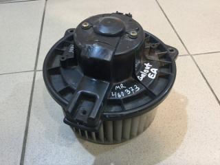 Запчасть моторчик отопителя Mitsubishi Galant 1997-2003