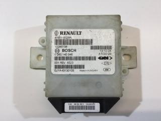 Запчасть блок электронный Renault Duster 2012-2020