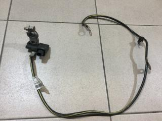 Запчасть клемма аккумулятора минус Nissan Juke 2011-2019