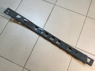 Запчасть направляющая заднего бампера левая Skoda Fabia 1999-2007