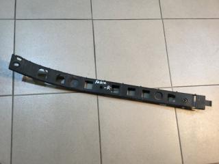 Запчасть направляющая заднего бампера правая Skoda Fabia 1999-2007