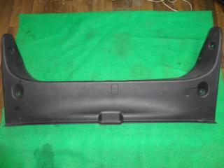 Запчасть обшивка багажника Nissan Bluebird Sylphy