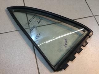 Запчасть стекло двери (форточка) заднее левое Toyota Corolla 2001-2007